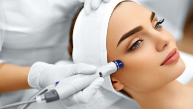 Photo of Non-Invasive Skin Care Treatment Options