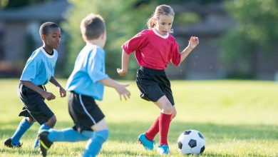 Photo of Soccer Fitness and Conditioning – Fitness Strategies For Kids Soccer