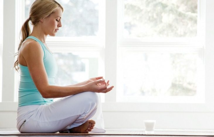 Photo of Meditating For Health Advantages