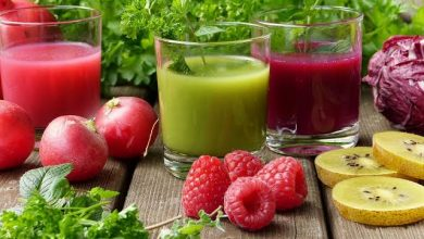 Photo of Natural Home Remedies – Natural Source For Vitamins