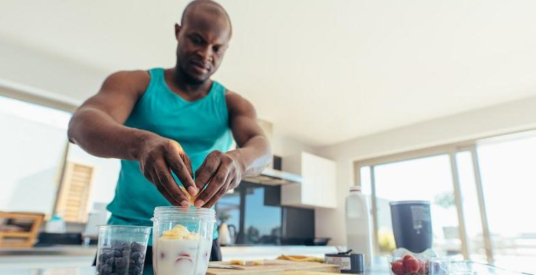 Photo of Sports Diet Protein And The Advantages Of Taking It Having A Sporting Diet