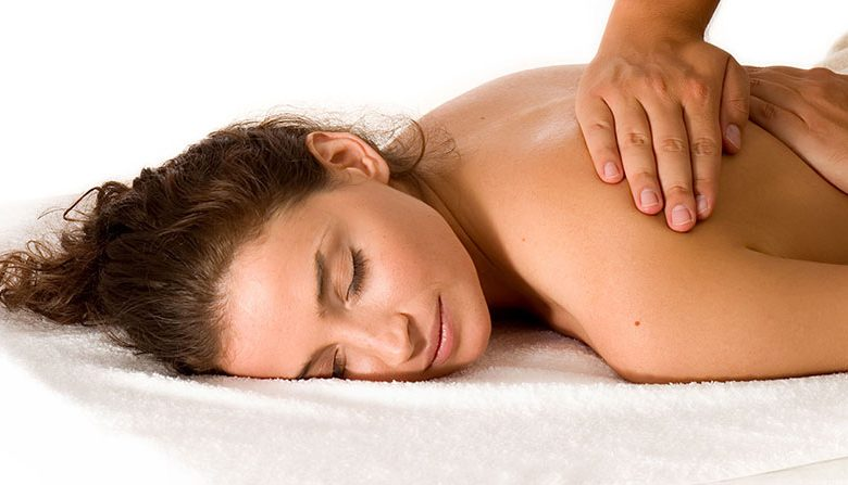 Photo of Therapeutic Massage and it is Types